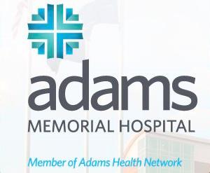 Adams Health Network