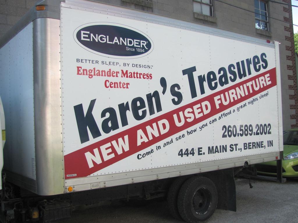 Karen's Treasures
